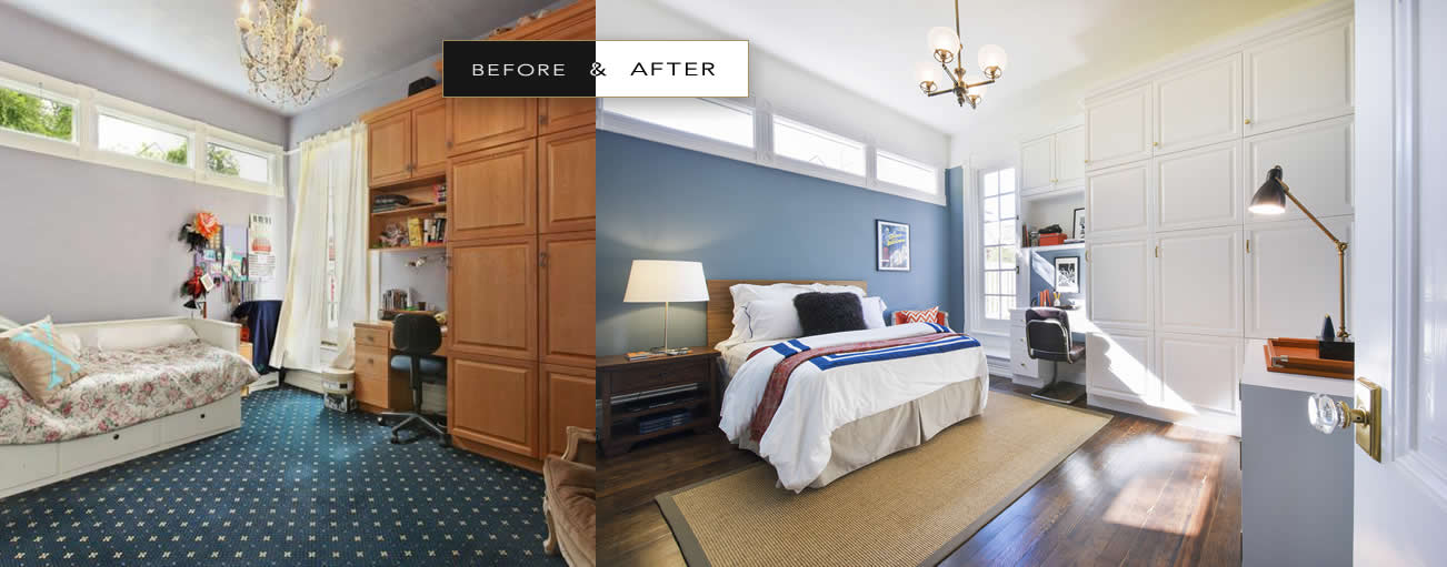 Before Amp After Atelier No 235 L Interior Design